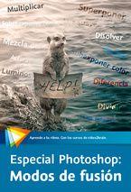 Especial Photoshop: Modos de fusión