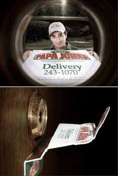 Direct Marketing- A type of advertising directed to a targeted group of prospects and customers rather than a mass audience. Guerilla Marketing, Street Marketing, Best Pranks Ever, Good Pranks, Pranks Hilarious, Funny Pranks For Kids, Creative Advertising, Guerrilla Advertising, Advertising Ideas
