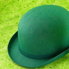 15 Shades of Green: Emerald Etymologies