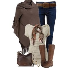 Boots, created by daiscat on Polyvore