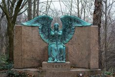 These 6 Haunted Cemeteries In Ohio Are Not For The Faint Of Heart