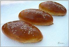 Limara péksége: Molnárka II. Hamburger, Bakery, Lime, Bread, Food, Friends, Kuchen, Amigos, Limes