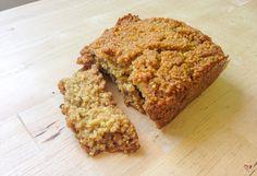 Preparación de pan de mijo. Cómo hacer recetas sin gluten veganas. Elaboración apta celiacos sin harina con cereales integrales saludables.