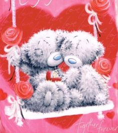 Baby Bear Tattoo, Cute Couple Gifts, Teddy Bear Pictures, Blue Nose Friends, Tatty Teddy, Love Bear, Cute Teddy Bears, Love Notes, Friends Forever