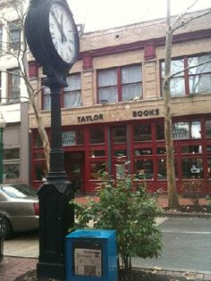 Taylor's Books  Charleston, WV