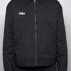 .CHILL Sense Jacket
