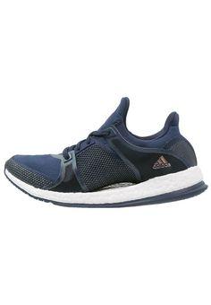 428ce9a668 ¡Cómpralo ya!. adidas Performance PUREBOOST X TR Zapatillas fitness e  indoor collegiate navy