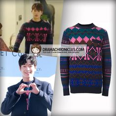 Who Wore It Better: Seo Kang Joon and Park Hyung Sik