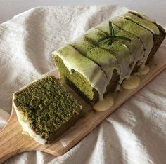 Good Food, Yummy Food, Cafe Food, Aesthetic Food, Aesthetic Green, Aesthetic Themes, Snacks, Matcha, Food Cravings