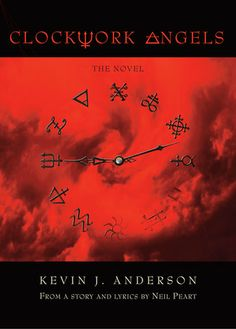 Clockwork Angels: The Novel. A bit anticlimactic, but has fantastic world building, interesting characters, and a good story.