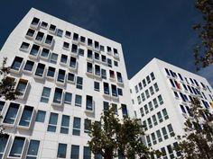Immobilier de bureaux: Foncière des Régions transforme sa politique d'innovation