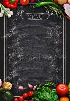 Menu Card Design, Food Menu Design, Food Poster Design, Restaurant Menu Design, Food Background Wallpapers, Food Backgrounds, Comida Delivery, Hight Light, Vegetable Pictures