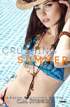 Crushing Summer by C. M. Stunich