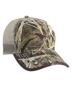 0f9fbf372bb Drake - Flying Duck Meshback Hat Duck Silhouette