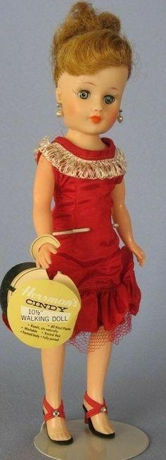 Horsman Cindy