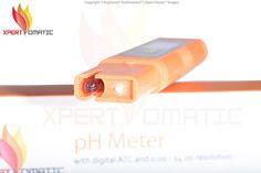 Xpertomatic ph Meter Ph Meter, Registered Trademark, Usb Flash Drive, Usb Drive