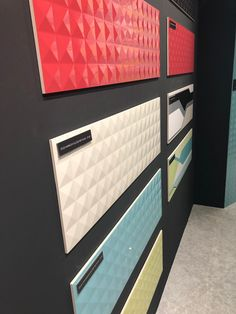 Here we are at Cersaie! You can find us at Hall 20 Stand until Friday with our latest collections, including one of by We are waiting for you! Valentino, Tiles, Waiting, Friday, Collections, Ceramics, How To Make, Room Tiles, Ceramica