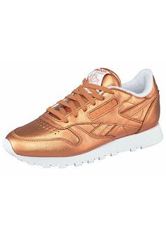 Reebok Sneaker »Classic Leather Spirit« – kupfer  https://www.sheego.de/damenmode/?currentWKZ=78&AffiliateID=200003&campaign=Affiliate/Affilinet/Modul_Mode&LinkID=40546&IWL=8&ActionID=30-OK-Affilinet-Modul_Mode