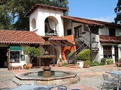 Cafe Mozart Orange County garden wedding location Orange County rehearsal dinner restaurants 92675