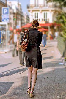 Humans of Paris