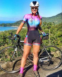 """502 mentions J'aime, 9 commentaires - Bicycles&Girls (@bicycles_and_girls) sur Instagram : """"@renata_espindola - Não deixe de fazer algo que gosta devido à falta de tempo; a única falta que…"""""""