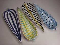 My Paisley World: Stig Lindberg Ceramics