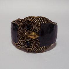 Bracelete coruja