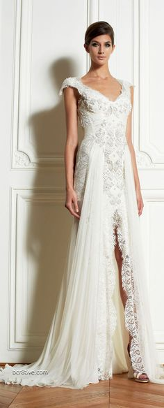 Zuhair Murad Spring Summer 2013 Ready to Wear Collection