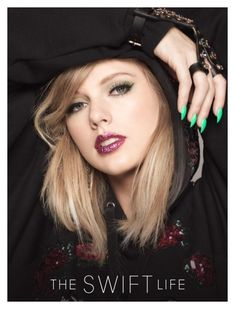 Find images and videos about aesthetic, Taylor Swift and manicure on We Heart It - the app to get lost in what you love. Taylor Swift Hot, Taylor Swift Makeup, Divas, Foto Casual, Taylor Swift Pictures, Shows, Taylors, Role Models, My Idol
