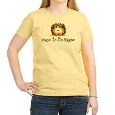 Women's Light T-Shirt Power to the Piggies The Rosie Rockets Online Store