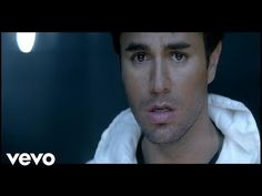 My Favorite Music Videos: Enrique Iglesias - Do You Know? (The Ping Pong Son...