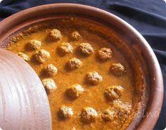Tajine de kefta Couscous, Comida Armenia, Falafel, Wok, Cheeseburger Chowder, Ground Beef, Food And Drink, Meals, Snacks