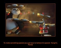 Kung Fu Panda Quote - http://affiliatemarketingblogmalaysia.com