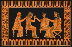 Ancient Greece- games that would be fun for the kids to play