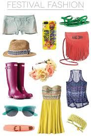 Image result for festival accessories