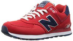 New Balance WL574-POR Sneaker Damen 10.0 US - 41.5 EU - http://on-line-kaufen.de/new-balance/10-0-us-41-5-eu-new-balance-wl574-poa-sneaker-damen-11