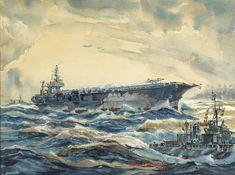 USS Constellation (CV-64)