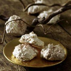 Kokosmakronen Rezept | LECKER