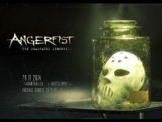 Angerfist - Terror Of My speedcore - YouTube