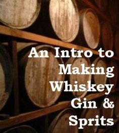 Learn How To Make Whiskey, Wine & Home Brew Beer by Mike Weston. $4.40