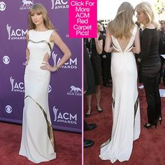 ok...this dress is unreal!   Taylor Swift ACM Awards