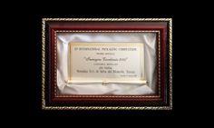 Premi Novaidea International Packaging Competition Vinitaly Verona Immagine Coordinata