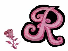 R is for ROSES and ROMANCE! (Learn all the ABC's of Love from the Valentines Alphabet Book)