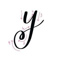 These 5 flourishes will help take your hand lettering work to the next level! Grab the free practice pages and get started today!