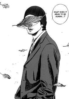 is that joji vlogs? wish this was a manga freal. Vagabond Manga, Arte Cyberpunk, Manga Quotes, Comic Panels, Manga Artist, Wow Art, Manga Pages, Manga Illustration, Manga Pictures