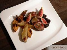töltött libanyak Ratatouille, Ethnic Recipes, Food, Essen, Meals, Yemek, Eten