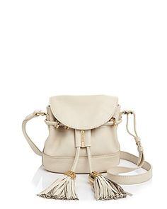 a926f8380ddf See by Chloé Crossbody - Vicki Mini Flap Handbags - Bloomingdale s