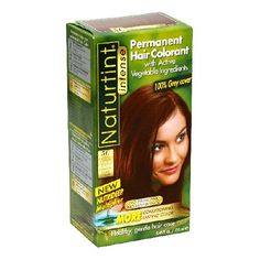 Naturtint Permanent Hair Colorant, 5C, Light Copper Chestnut, 5.45-Ounces (Pack of 2) ** Find out more about the great product at the image link.