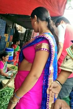See and save as real desi bhabhi hot saree voyeur picture in market area porn pict