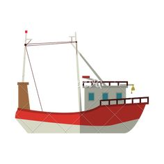 Image result for fishing boat icon